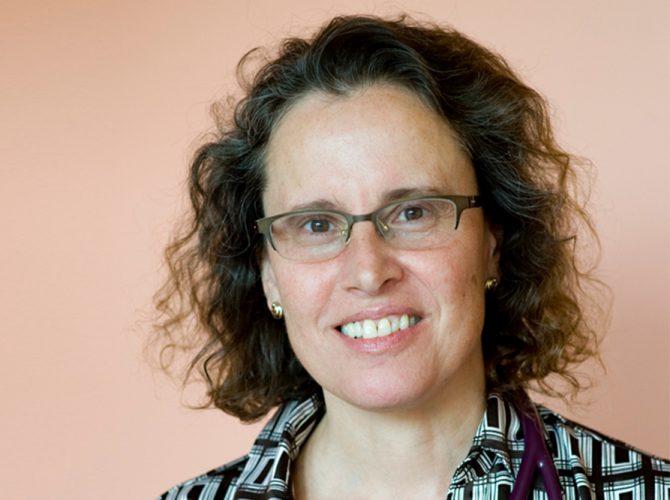 Andrea Torrado, MD | Cayuga Medical Center