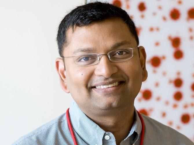 Srisatish Devapatla, MD | Cayuga Medical Center