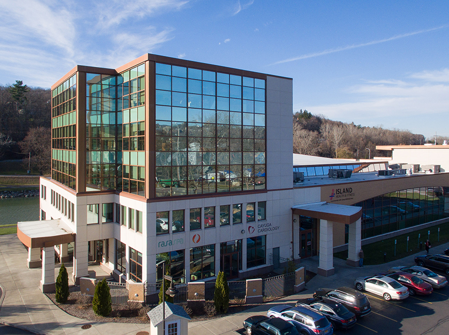Cayuga Center For Healthy Living