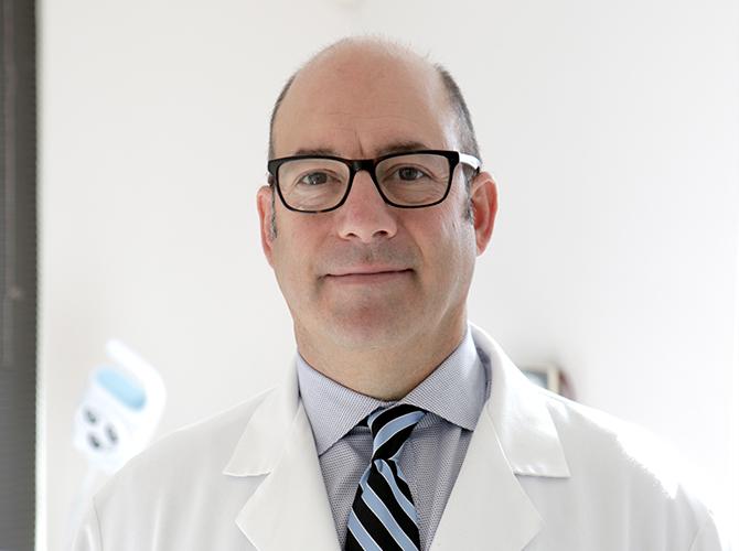 John Mecenas, MD   Cayuga Medical Center