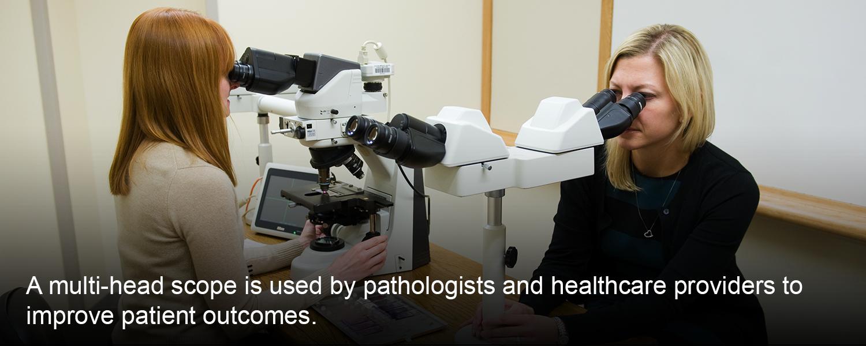 Laboratory | Cayuga Medical Center