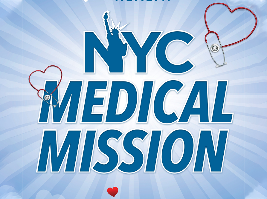 NYC Medical Mission