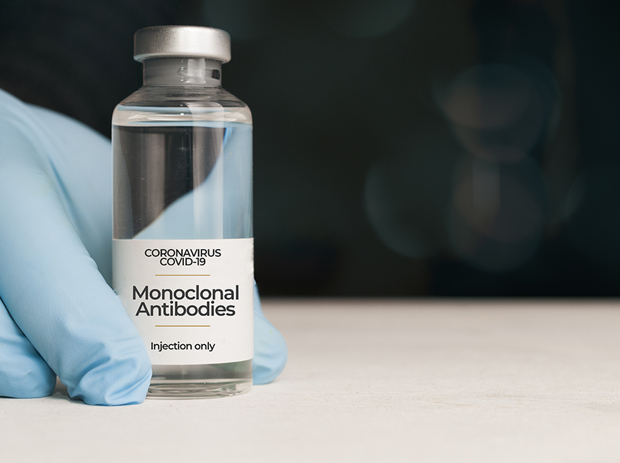 Monoclonal antibody infusions set for offering at TCMH